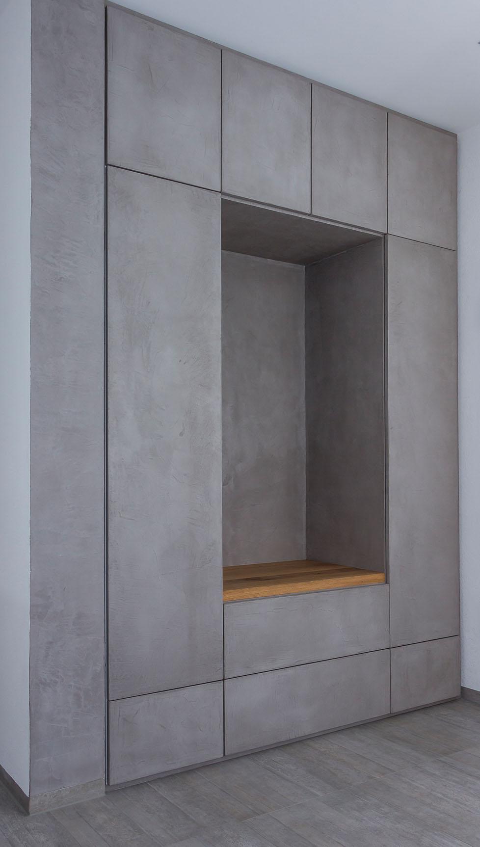 BmainTisch Einbauschrank Beton2