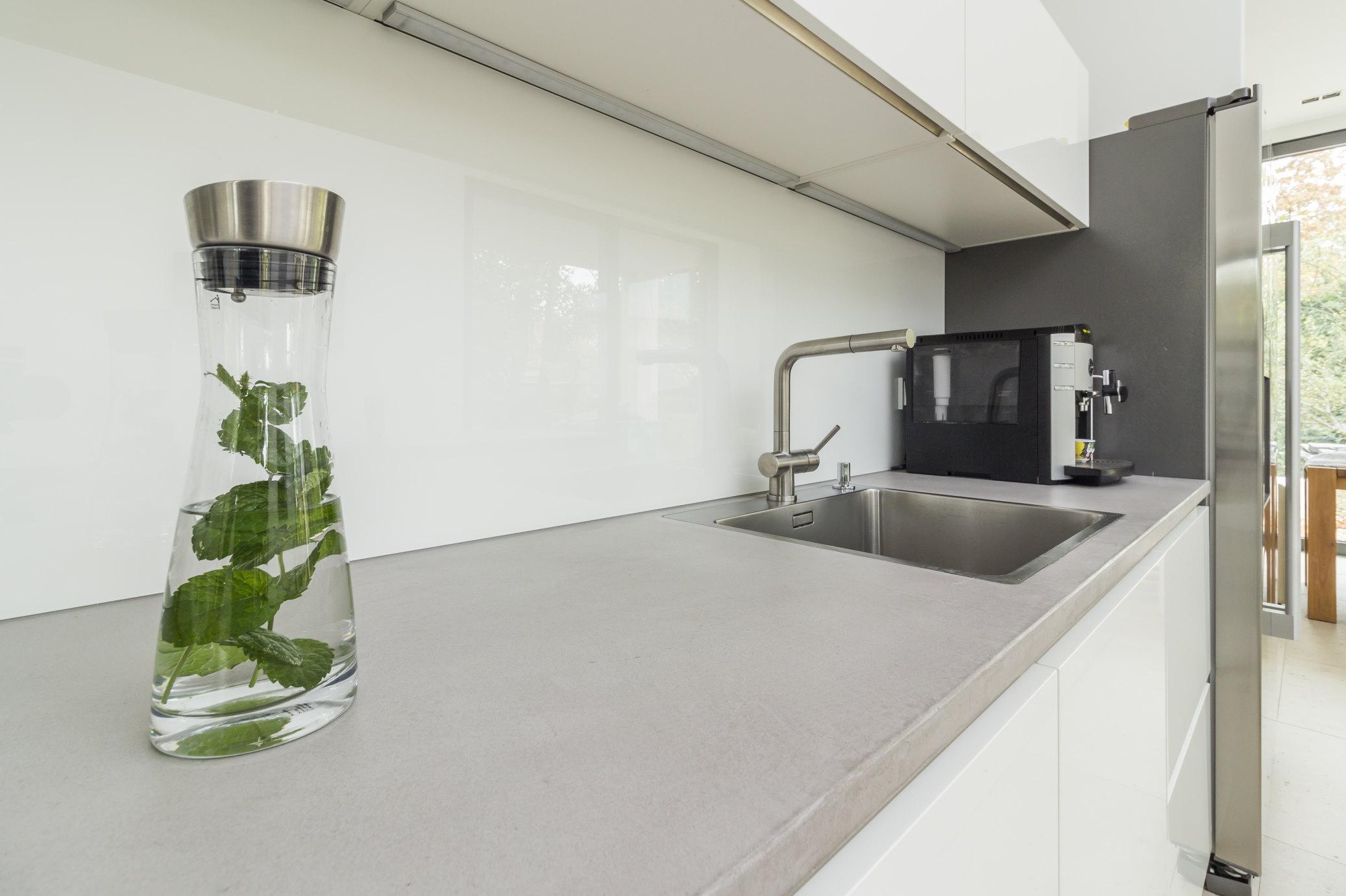 Betonküchen & Arbeitsplatten - mainTisch