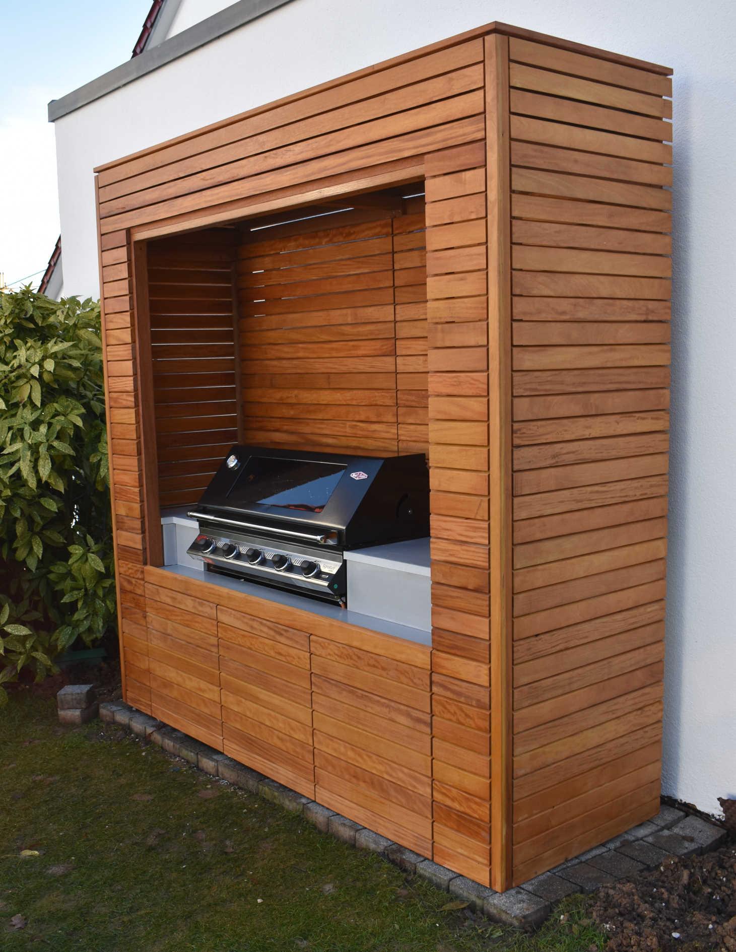 mainTisch Aussenküche Grill Feuerplatte mainGrill Beton Garten Sanne living (2)