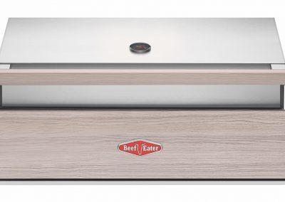 mainGrill mainTisch Beefeater 1500 Serie EInbaugrill Außenküche mt1